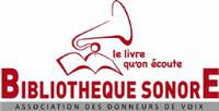 bibliotheque sonore blaye